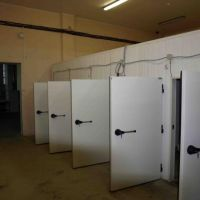 Продажа холодильных камер является актуальным решением для Вас как владельца крупного предприятия!