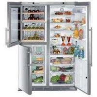 3-х камерный холодильник