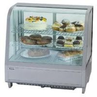 Вкусности сохранит кондитерская холодильная витрина