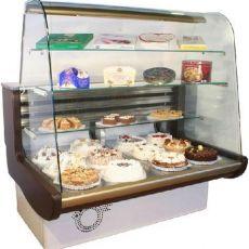 Холодильные витрины Полюс