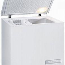 Горизонтальные морозильные камеры