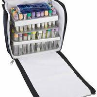 Незаменимая медицинская сумка холодильник.