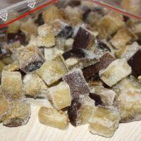 Заморозка баклажанов на зиму – просто и очень полезно!