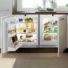 Холодильник под столешницу