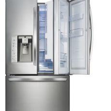 Холодильники с линейным компрессором
