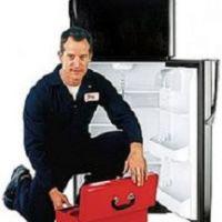 Как заправить холодильник