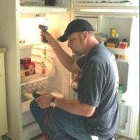 Очень плохо морозит холодильник