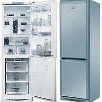 Запчасти для холодильника Индезит: устранение неисправностей