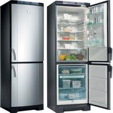 В холодильнике тепло