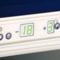 Регулятор температуры холодильника